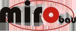 Mirobau - Logo